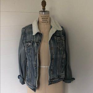 Articles of Society Nordstrom Denim Jacket